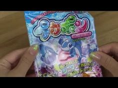 awesome Floating Fish DIY Japanese Candy Drink Tutorial | How To Check more at http://rainbowloomsale.com/floating-fish-diy-japanese-candy-drink-tutorial-how-to/