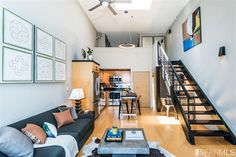 See this home on @Redfin! 175 Bluxome St #327, San Francisco, CA 94107 (MLS #434171) #FoundOnRedfin