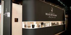 Billecart Salmon auf der Prowein 2013 - Messekonzepte, Messebau München, weltweit | Heilmaier Messedesign