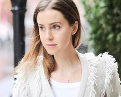 Natural beauty blogger, Annie Atkinson of She's In The Glow is in the know. Discover the products she's loving and the rituals that keep her glowing...
