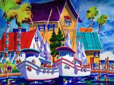 Learn Watercolor 101 by Ellen Negley watercolor artist living in West Palm Beach, Florida. Find Watercolor Painting 101 only at the Negley Watercolors Video page.