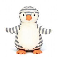 Shiver Penguin