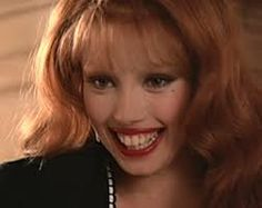 Jane March as Bonnie in Color of Night