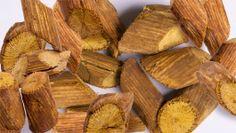 Food Magazine: Therapeutic value of Cailumba wood