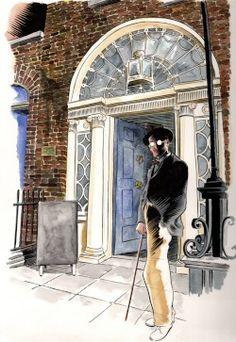 Dublin's James Joyce Center Licenses Web Rights to 'Ulysses Seen'