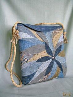 Мои сумки, сумочки и чехольчики. My fabric bags. - IrinaIric - Álbumes web de Picasa