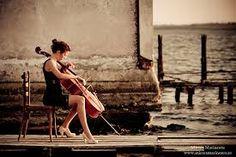 ♫♪CELLO♪♫♥.....La música es el corazón de la vida. Por ella habla el amor; sin ella no hay bien posible y con ella todo es hermoso. Franz Liszt