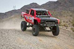 Jeepspeed