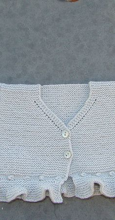 Tricot Baby, Baby Knitting, Lace Shorts, Diy And Crafts, Crochet, Sweaters, Preemies, Fashion, Crochet Dresses
