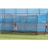 Heater Trend Sports Crusher Curve Pitching Machine and HomeRun Batting Cage - http://www.learnpitching.com/how-to-pitch-pitching-baseball-learn-to-pitch-pitching-basicus/arm-strength/heater-trend-sports-crusher-curve-pitching-machine-and-homerun-batting-cage/