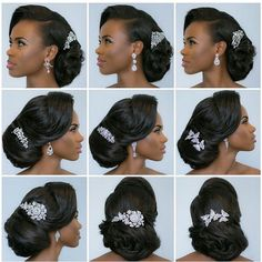Beautiful bridal headpieces by @idoweddings  Yesss they are also available at our shop. Arrange your unique look with us... visit our shop or call 0786410200