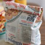 30 free reusable lunch bag patterns