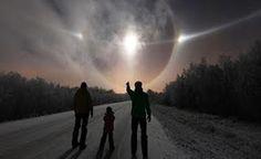 Algo GRANDE está acontecendo 2015-2016... estranhos Sons Apocalípticos no Mundo!!