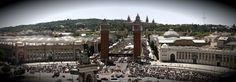 Hotel Crowne Plaza Barcelona-España Square