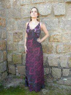 Vestido Paixão 5- #mundoshakti #emoções #estilo #moda #boho #bohochic #verão2016