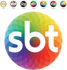 panorama:   SBT Completa aniversario e Revitaliza Logo   Evo...