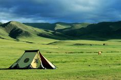 Mongolia city best pictures