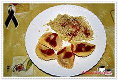 Mezzelune com Noodles – A Cozinha do Avô Chico