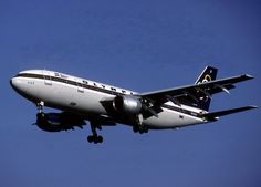 Olympic Airways A 300B4-103 (Ajax) [SX-BEF]