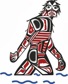 Sasquatch! Sts'ailes band, Aboriginal Tourism BC, Campbell river
