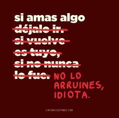 Si amas algo. #humor #risa #graciosas #chistosas #divertidas