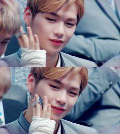 I love Kang Daniel