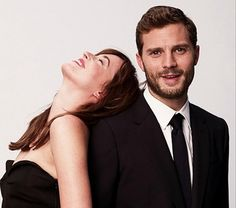 dakota johnson magazine pics | ... Dornan et Dakota Johnson pour World Screen Magazine (Janvier 2015
