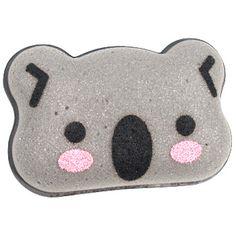 Koala sponge :3