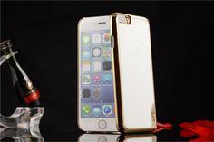 LV Chanel Adidas Krone und Kelchglas Metallcase für iPhone 5/5S/6/6 Plus - spitzekarte.com
