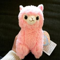 Vote for your favourite kawaii shops, makers and more in the SCK Awards and you could win this Alpacasso!
