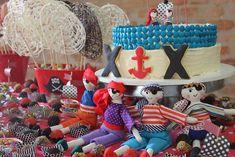Decoração de Festa Infantil: 75 Opções de Temas incríveis