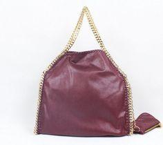 New Fashion Medium Size bella 3 Chain Tote Shoulder Bags Women Handbags #Unbranded #ShoulderBag