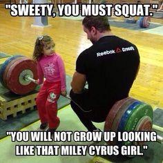 CrossFit, Humor