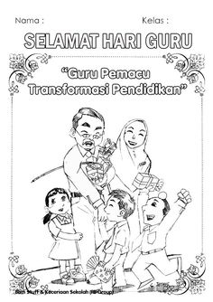 8 Best Mewarna Images In 2018 Malaysia Baby Activities Coloring