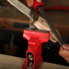 Knife Making Kit   Project Kit Gifts For Guys   Man Crates