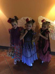 #flamencas de Marta Arroyo