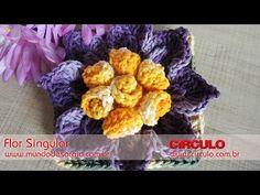 Mundo de Soraia | Um blog sobre meu dia-a-dia e meus trabalhos em crochê.
