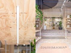 Uashmama, The Rocks | Mr and Mrs White