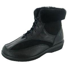 Ganter INGE 204777-01000 Womens Boot: Amazon.co.uk: Shoes & Bags
