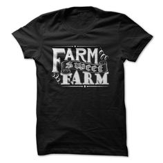 All The Farmers Out There T-Shirt