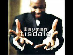 Wayman Tisdale     /   Can't Hide Love