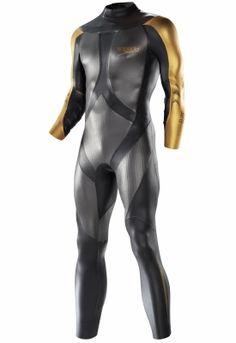 Male Tri-Elite Long Sleeve Wetsuit - Triathlon - Speedo USA Swimwear
