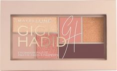 Maybelline Gigi Hadid East and West Coast Glam Makeup Collection at Ulta – Musings of a Muse