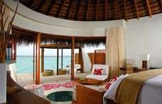 W Retreat and Spa Maldives - Ocean Oasis