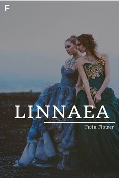 Linnaea, meaning Twin Flower, Swedish names, L baby girl names, L baby names, female names, whimsical baby names, baby girl names, traditional names, names that start with L, strong baby names, unique baby names, feminine names, nature names, character names, character inspiration
