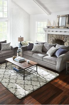 184 Best Casual Style images | Furniture, Home decor, Art van
