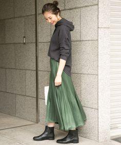 ファッション ファッション in 2020 Stylish Outfits, Cool Outfits, Cool Style, My Style, Figure Model, Japan Fashion, Fashion Books, Diy Clothes, Autumn Winter Fashion