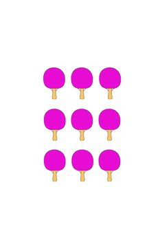 molde-raquetes-ping-pong-barbie.jpg (595×842)