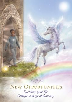 Diana Cooper, Unicorns, Movie Posters, Deck, Movies, Magic, Cards, Films, Film Poster