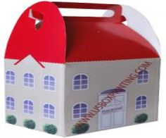 Gable boxes are the best answer for any event, as these boxes can make over your present or blessing into something novel and distinctive.